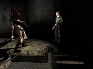 Silent Hill photo