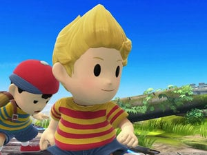 Mother 3 photo