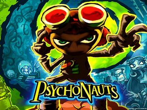 Psychonauts on PS4 photo
