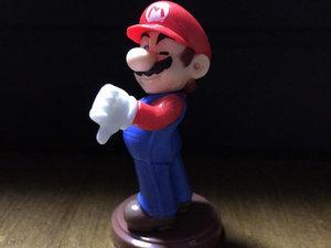 Super Mario photo