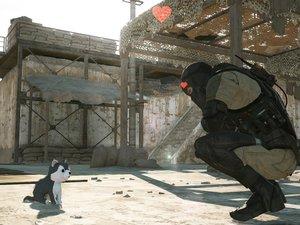 Metal Gear Online photo