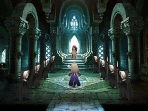 Bravely Second: End Layer photo