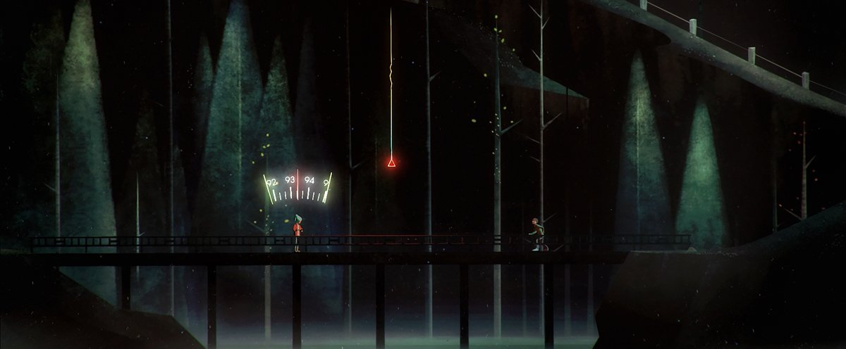 Oxenfree Review photo