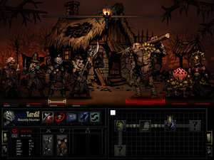 Darkest Dungeon photo