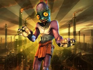 Oddworld: New 'n' Tasty photo