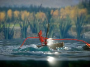 Unravel Gameplay photo