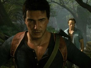 Uncharted 4 photo