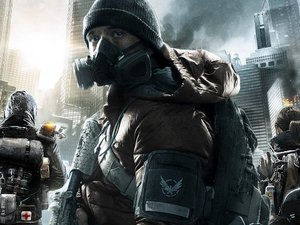 Tom Clancy's The Division photo