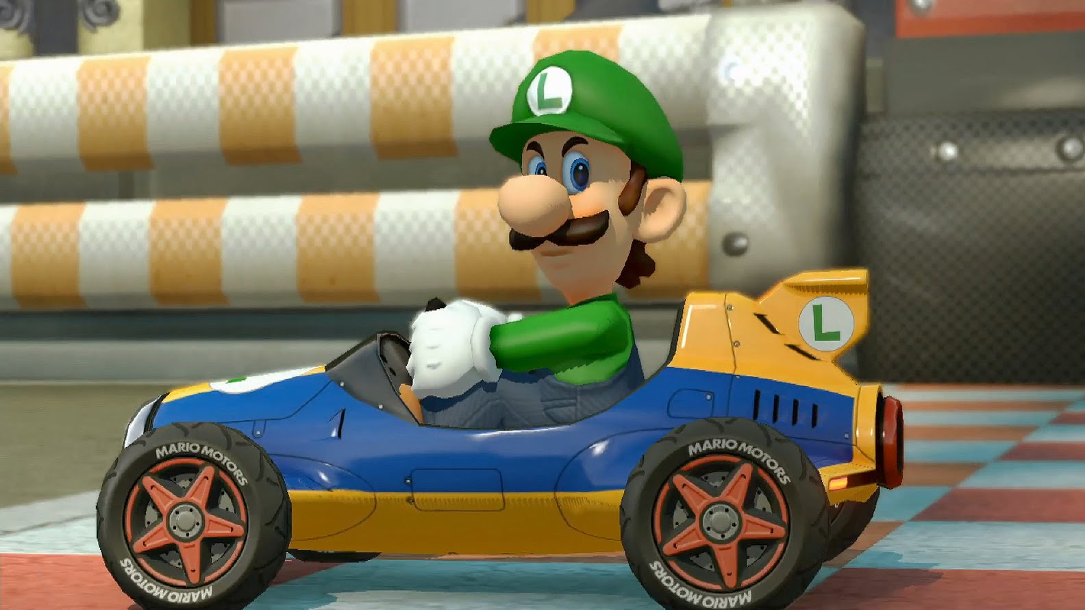 Mario Kart 64 On Wii U Does Not Have Ghost Data Support