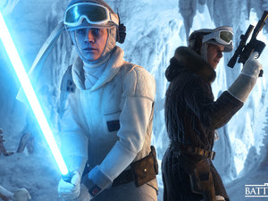 Battlefront DLC photo