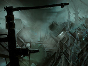 Sunless Sea photo