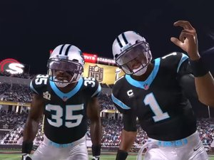 Madden backed the Panthers to buck the Broncos (and was wrong) photo
