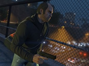 Grand Theft Auto Online photo