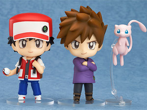 Pokemon Nendoroid photo