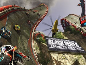 TrackMania Turbo hits PC and consoles in March photo