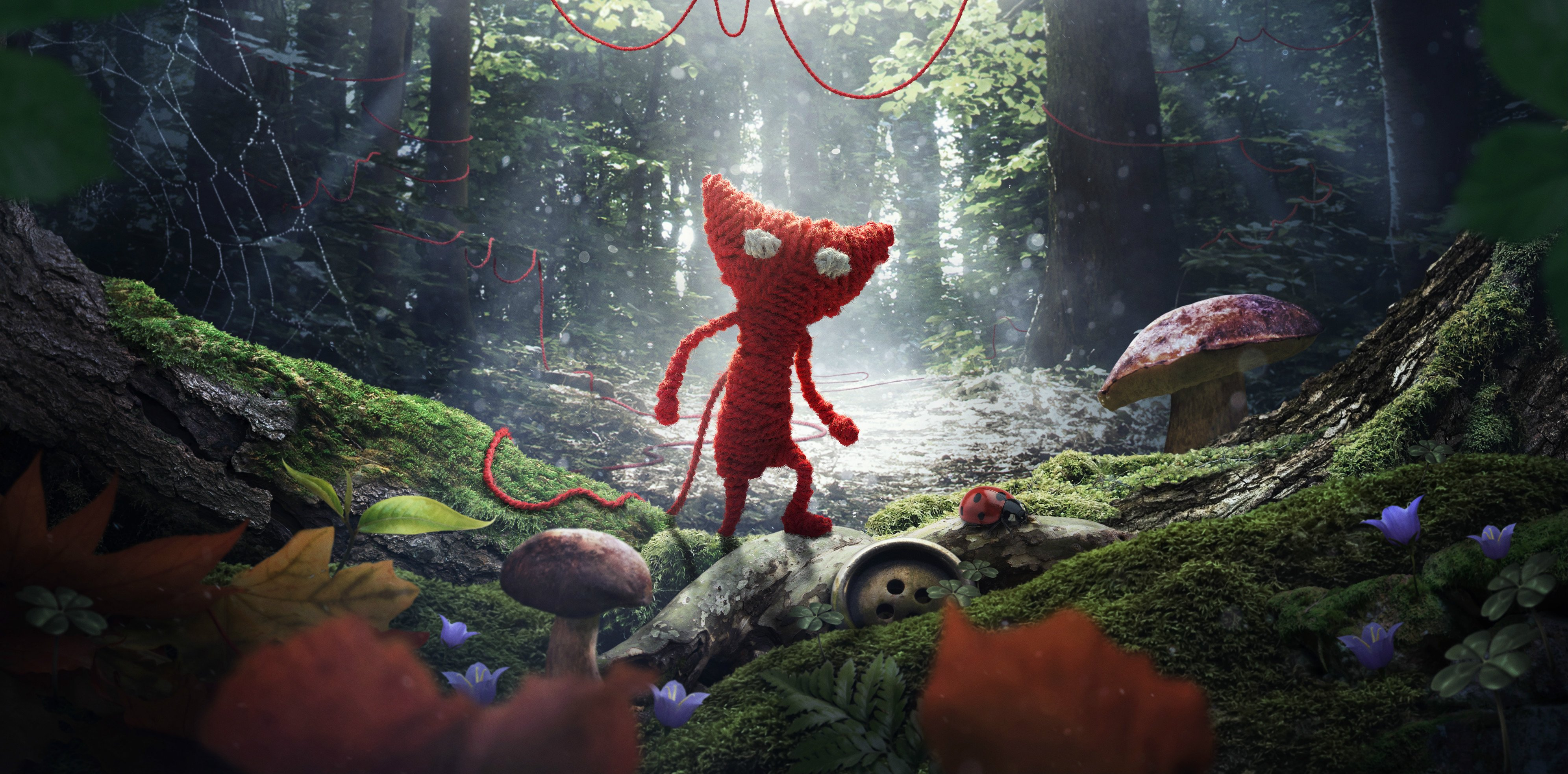 Unravel review photo