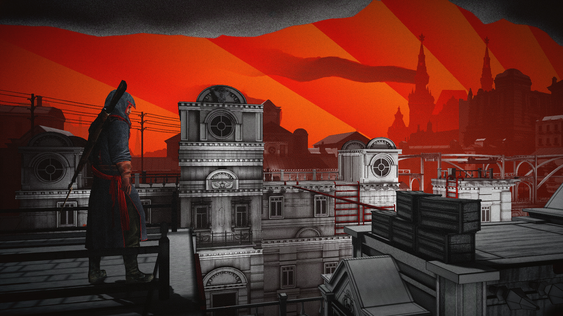 Review Assassin S Creed Chronicles Russia