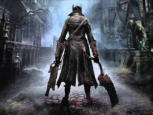 Badass blacksmiths make Bloodborne's iconic Saw Cleaver photo