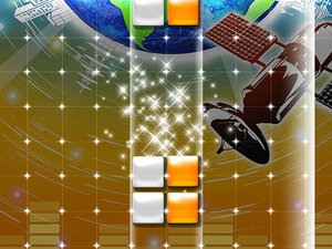 Lumines photo