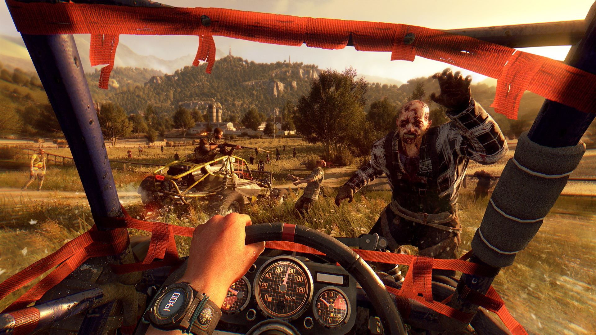 Dying Light review photo
