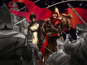 The biggest secret hidden across the three Assassin's Creed Chronicles games photo