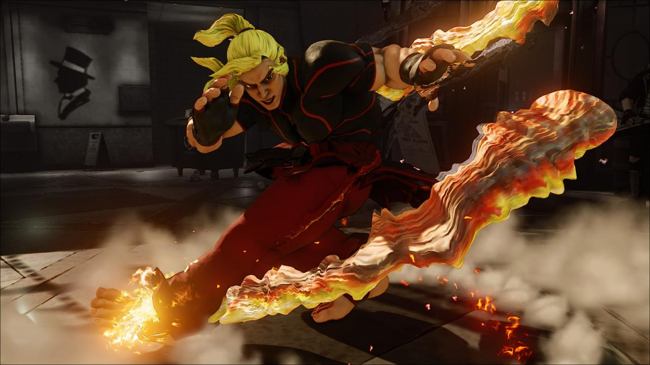 Street Fighter V Will Have Legacy Controller Support After All