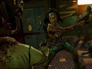 Dead: Michonne photo