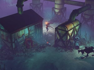 The Flame in the Flood photo