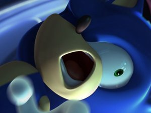 Sonic the Hedgehog photo