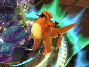Super Smash Bros. photo