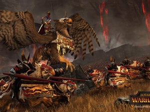 You can rename your dudes in Total War: Warhammer photo