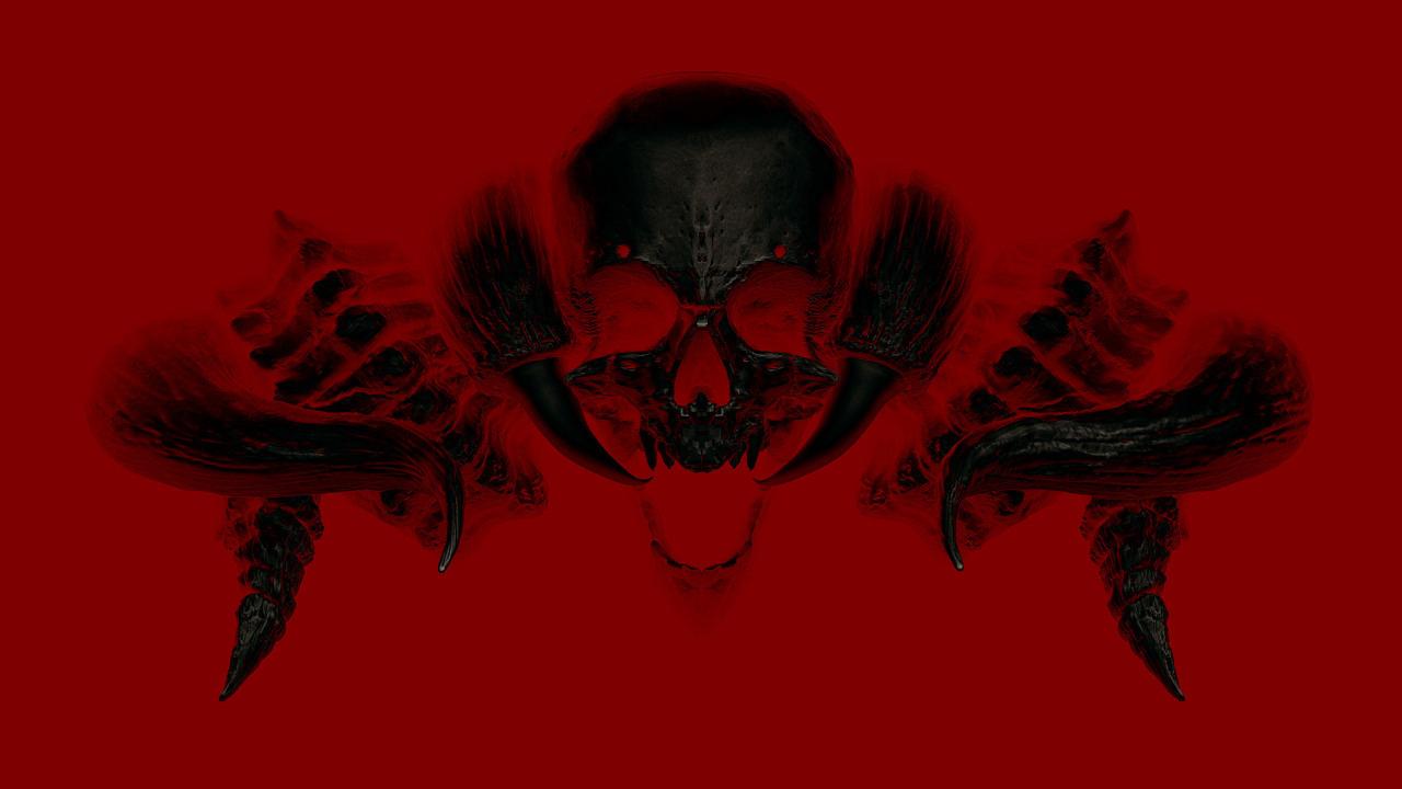 Review Devil Daggers
