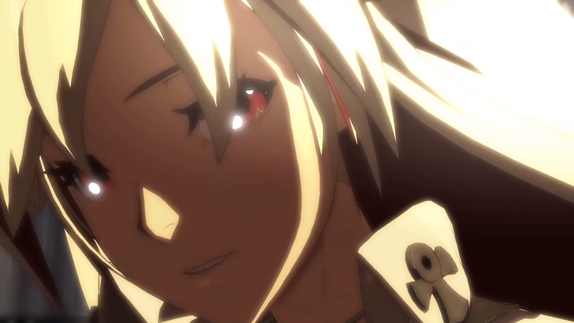 See New Guilty Gear Xrd Revelator Fighters In Action