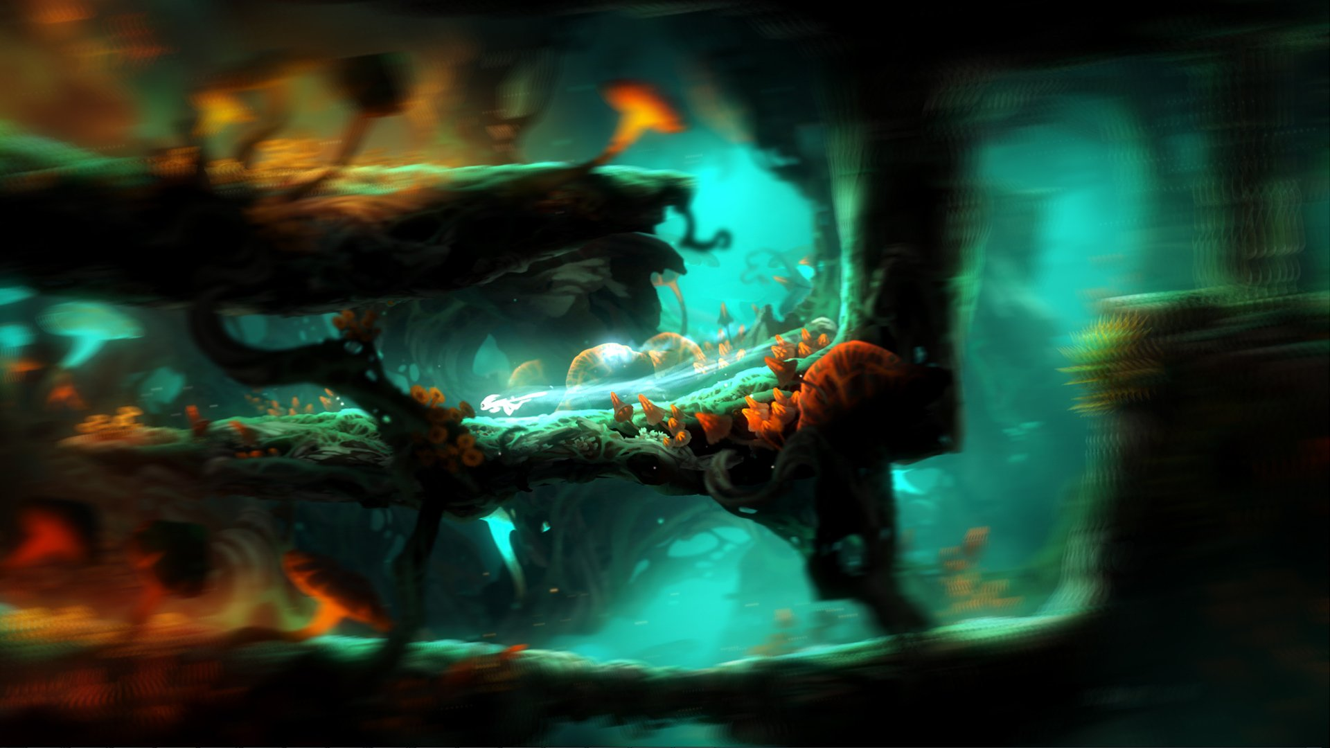 Ori And The Blind Forest Has A 4 99 Definitive Edition Upgrade