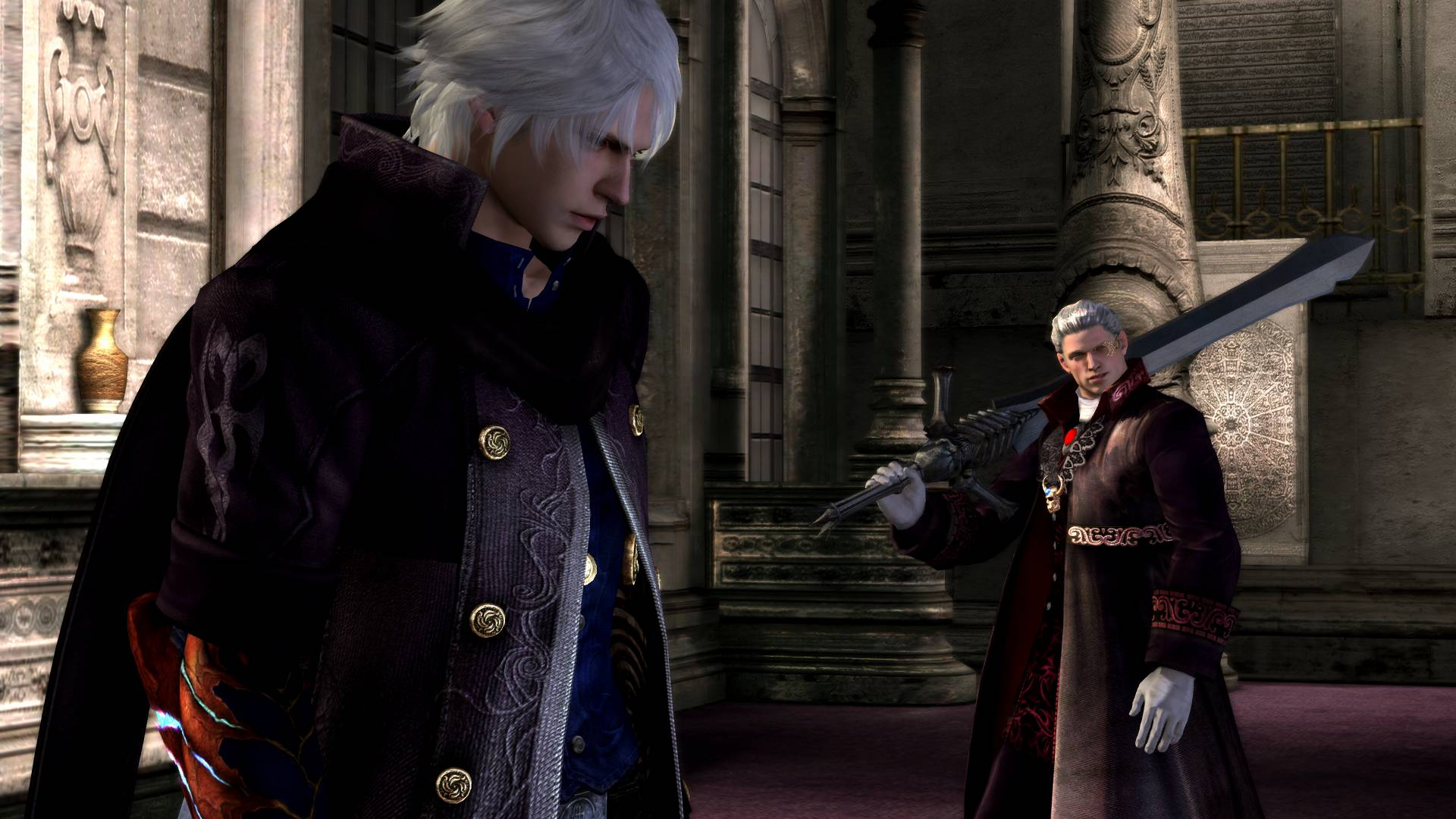 devil may cry 4 special edition pc trainer