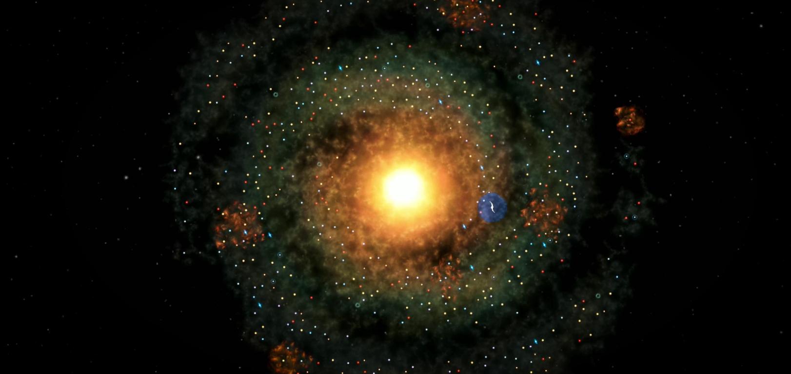 Review: Stellaris