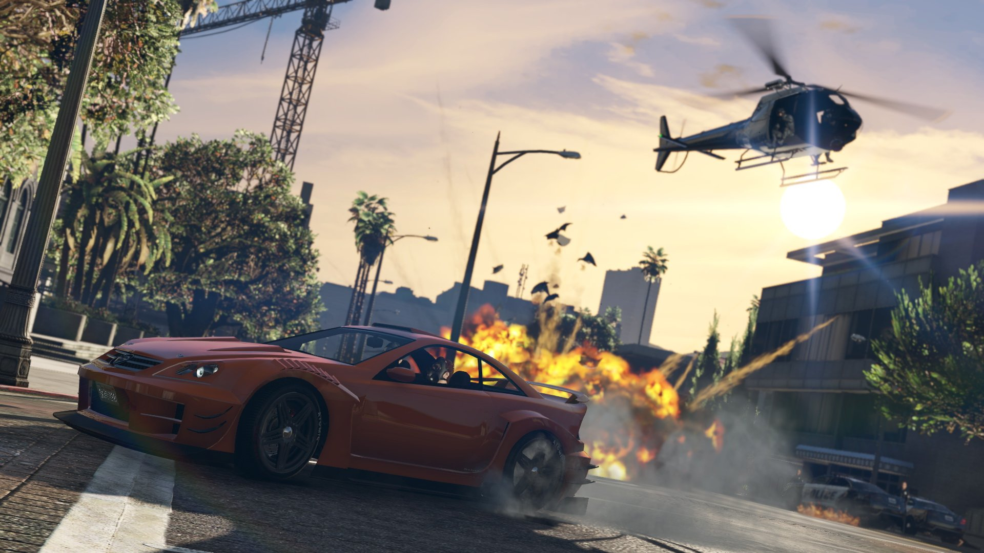 get ready for 'massive' updates coming to grand theft auto online