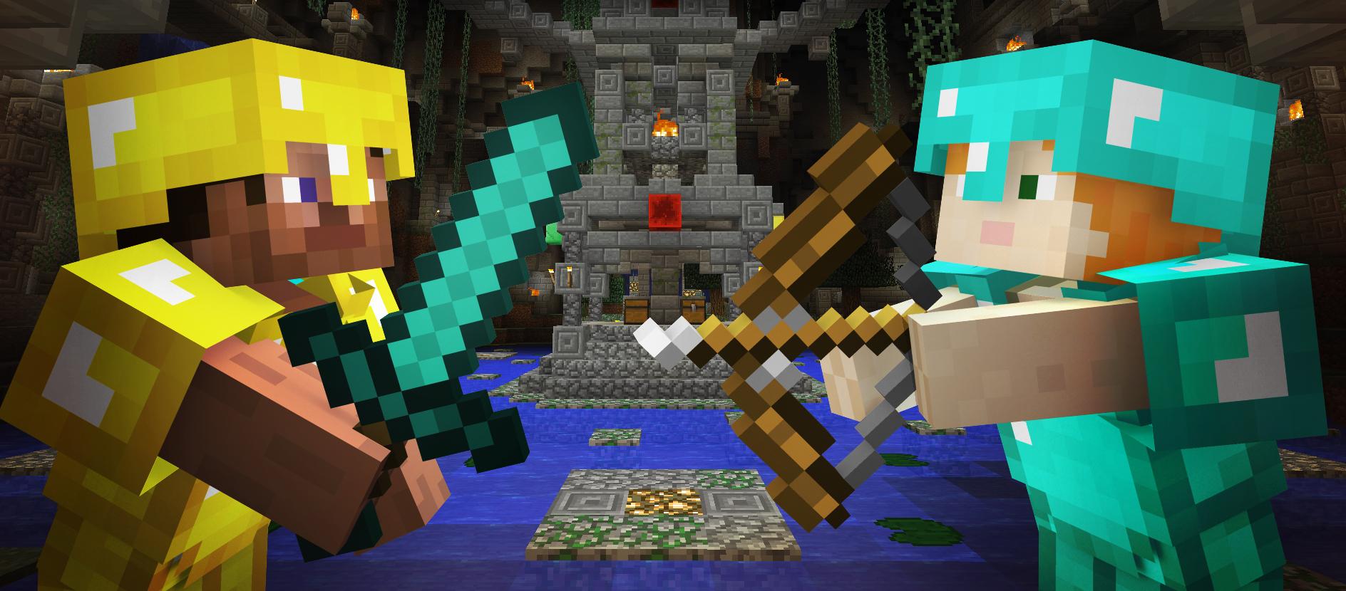 Minecraft Hunger Games Server For Mac