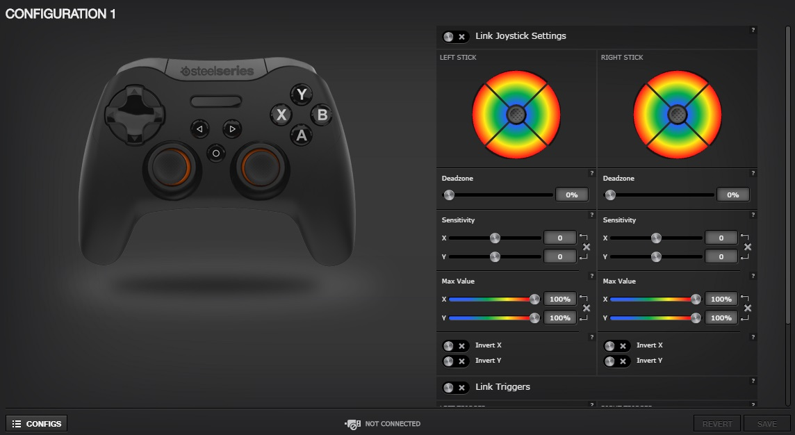 Review: SteelSeries Stratus XL PC/Android controller
