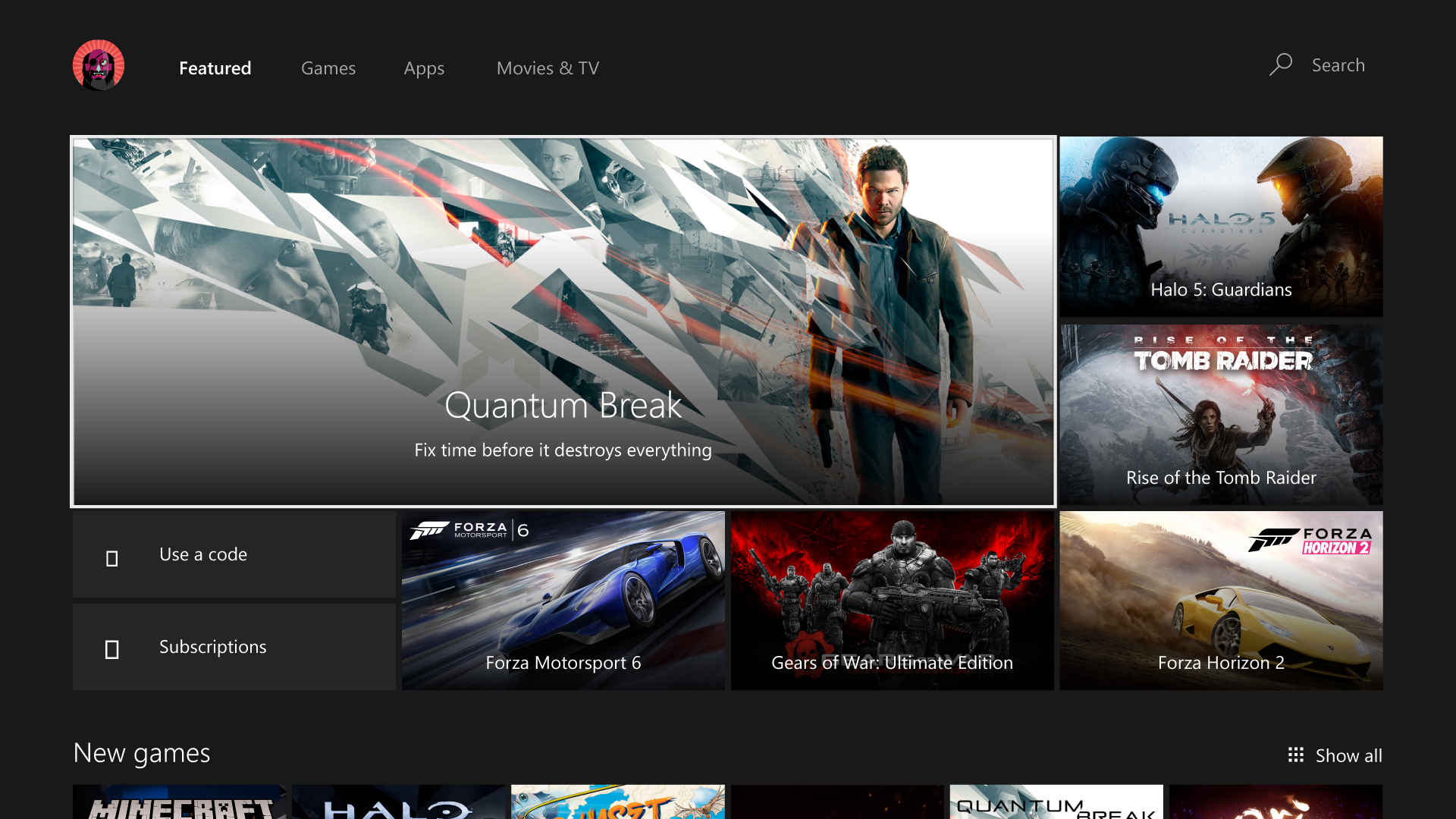 Xbox One preview members can chat with Cortana starting this