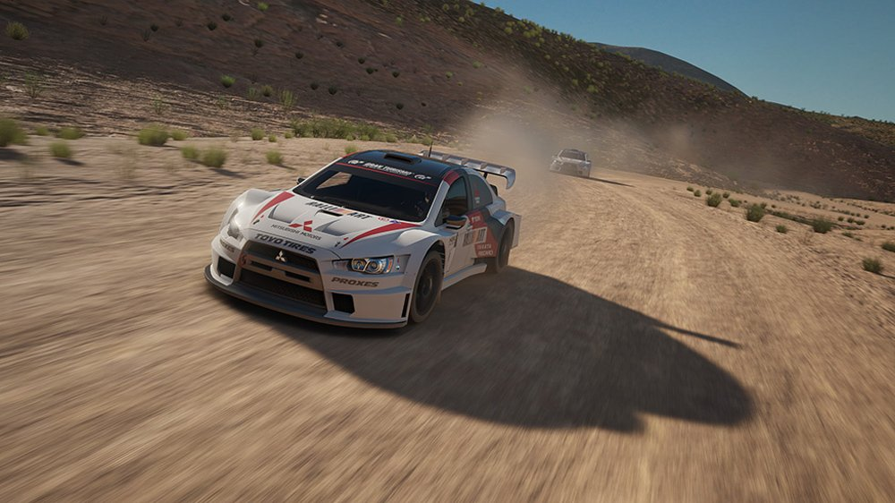 Gran Turismo Sport Has Some Bold Claims In Its E3 Trailer