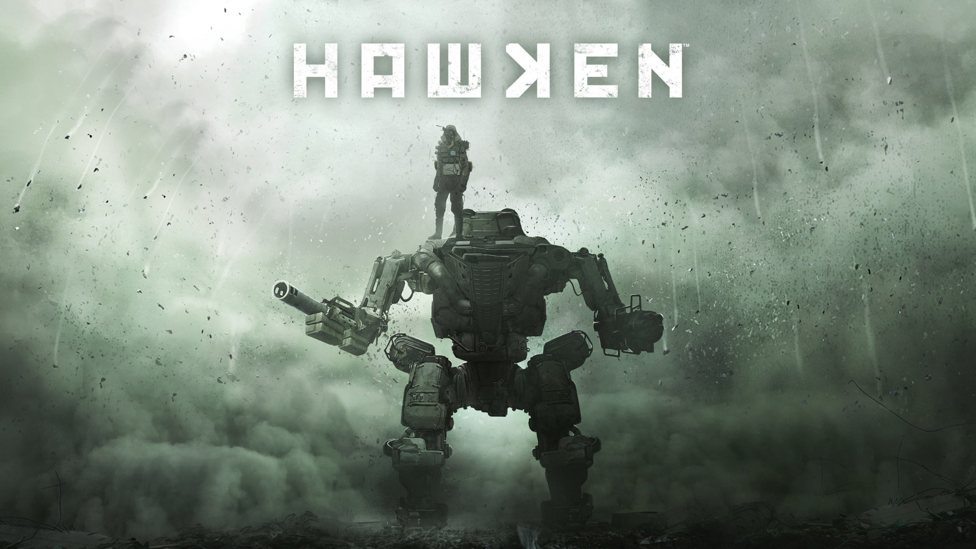 Console release window confirmed for Hawken
