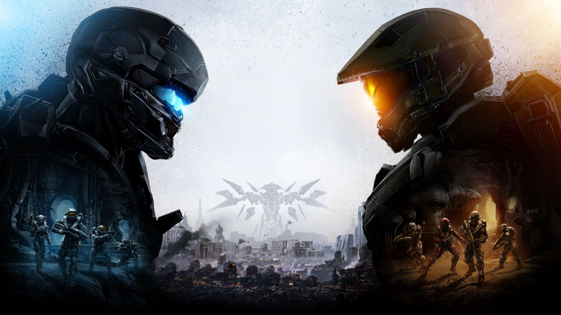 PSA: Halo 5 is free to play for Xbox Live Gold members