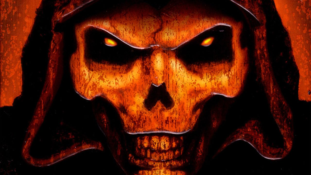 Image result for baal run diablo 2
