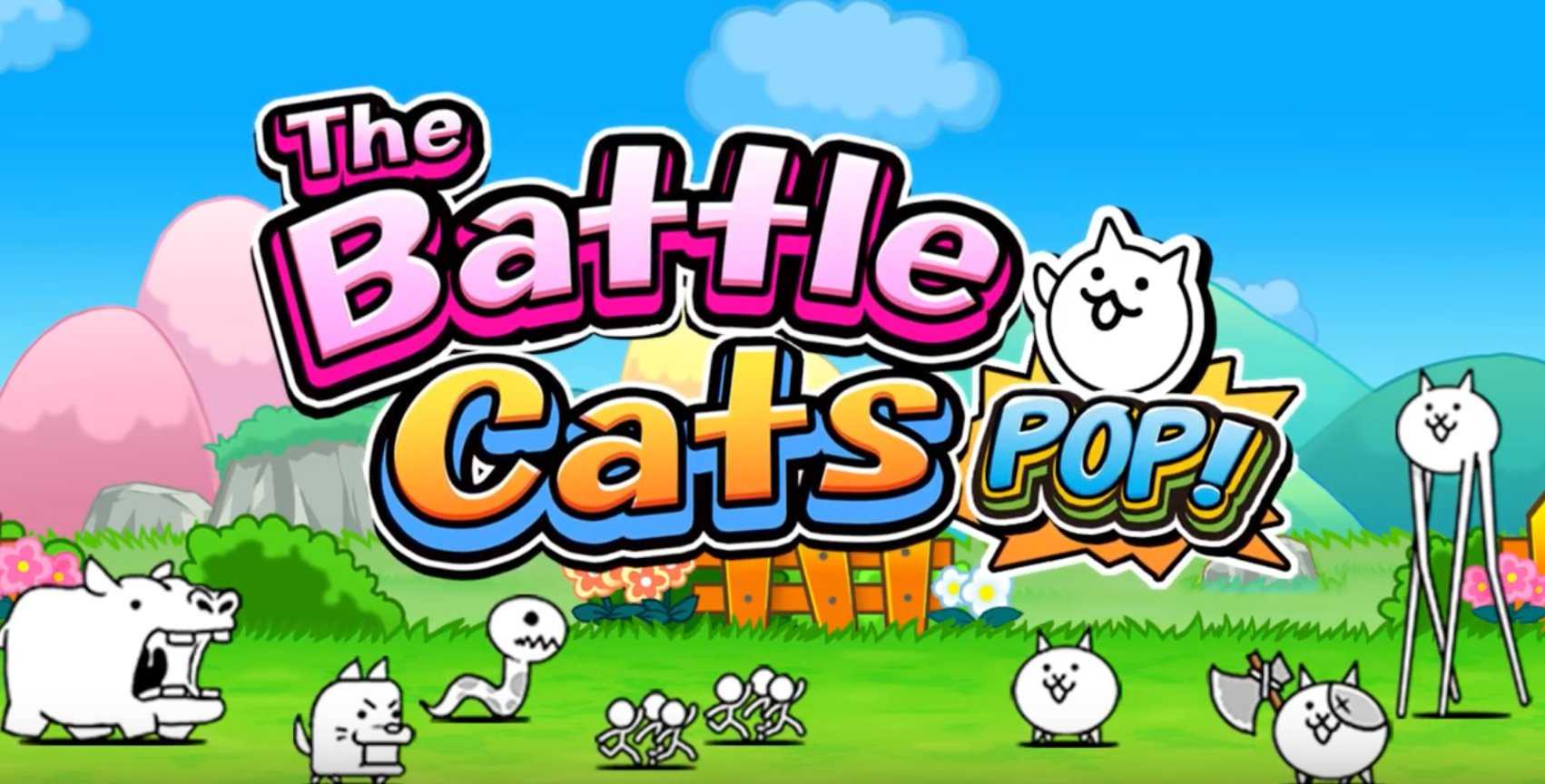 Battle Cats Game