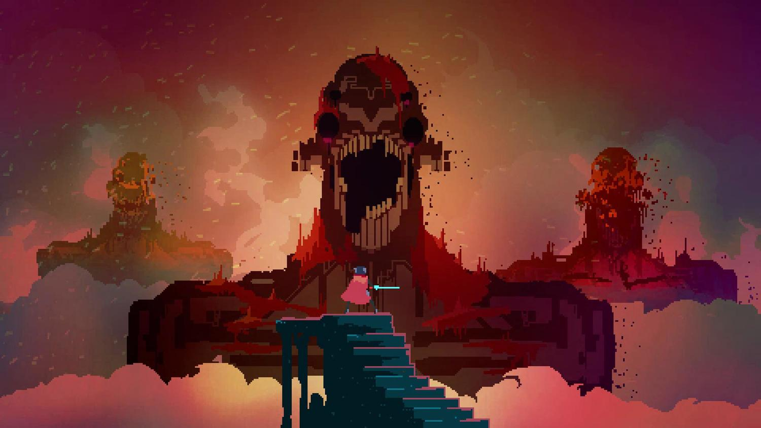 After Four Months Hyper Light Drifter Arrives On Consoles Soon