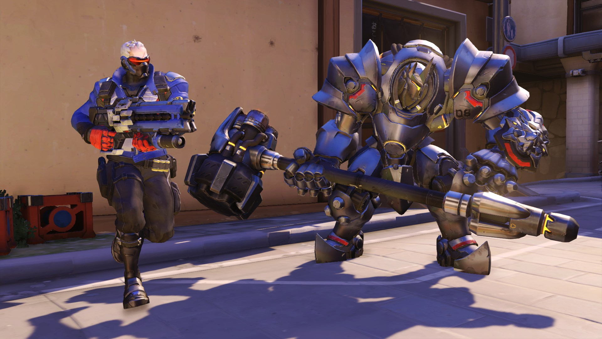 Overwatch Leads Activision Blizzard To A Record Breaking Second Quarter