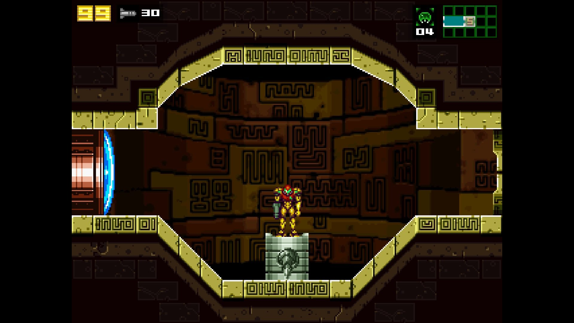 This Metroid 2 Remake Is Hot And You Can Play The Whole Thing Now