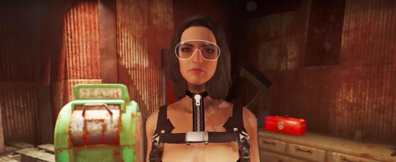 YouTuber pick: MxR on Fallout 4 mods worth downloading screenshot