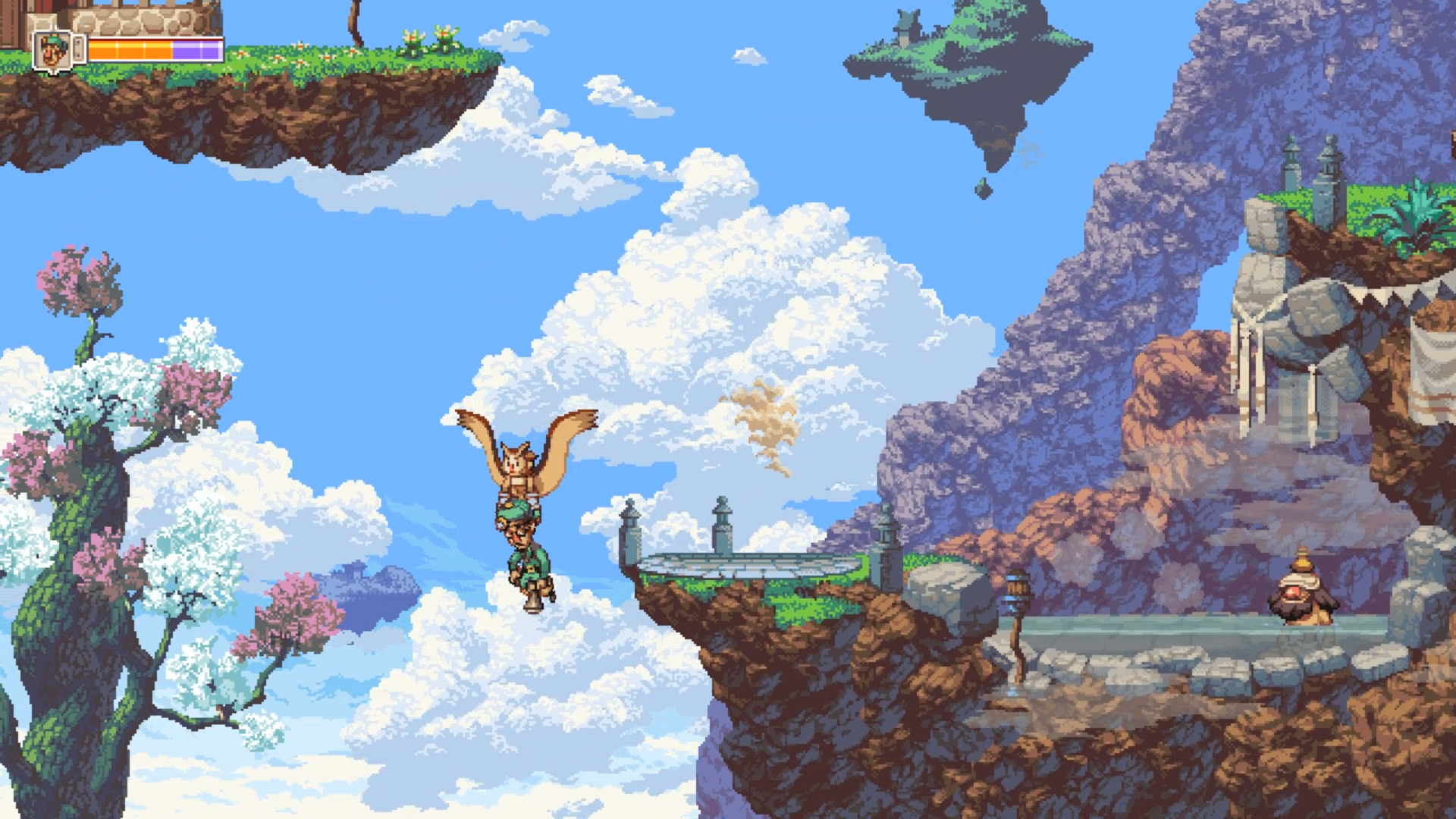 Image result for owlboy 1920x1080